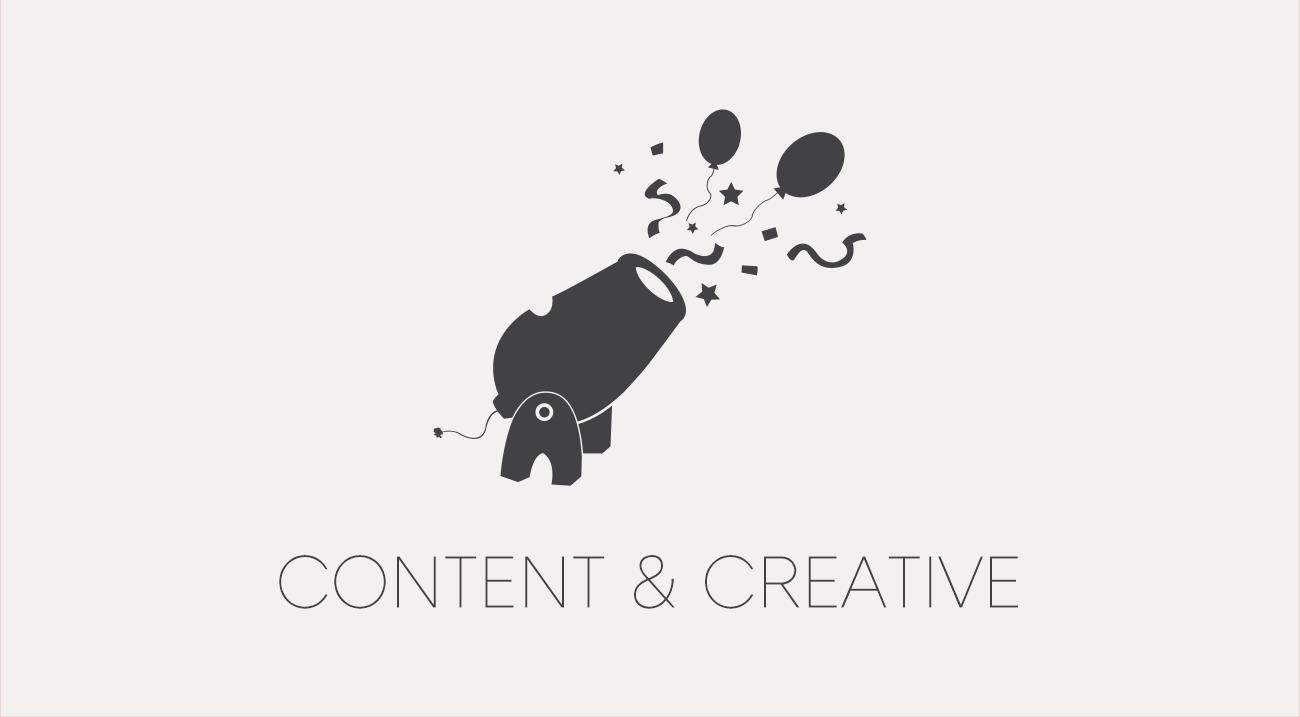 Content & Creative