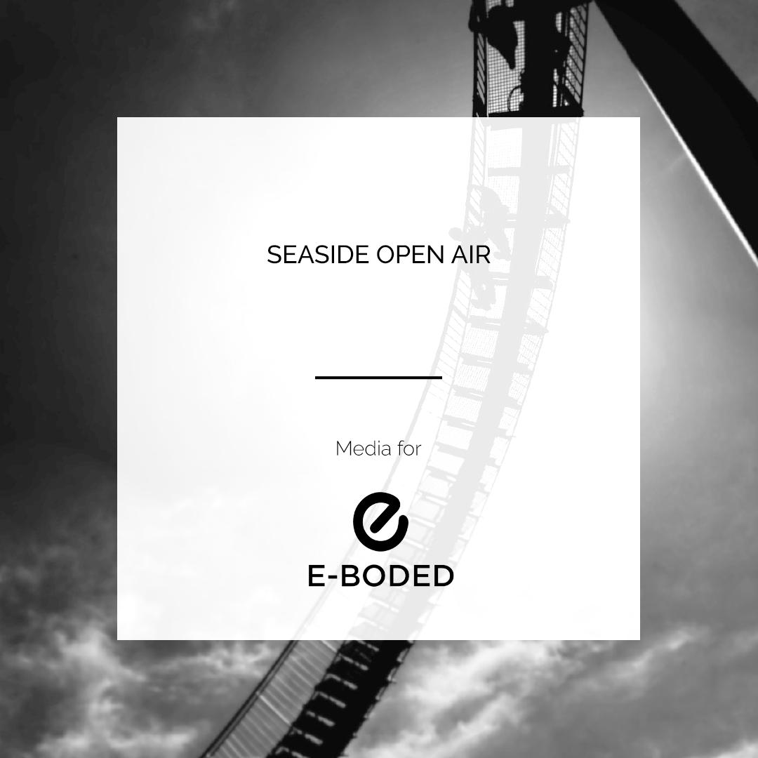 E-BODED | MEDIA