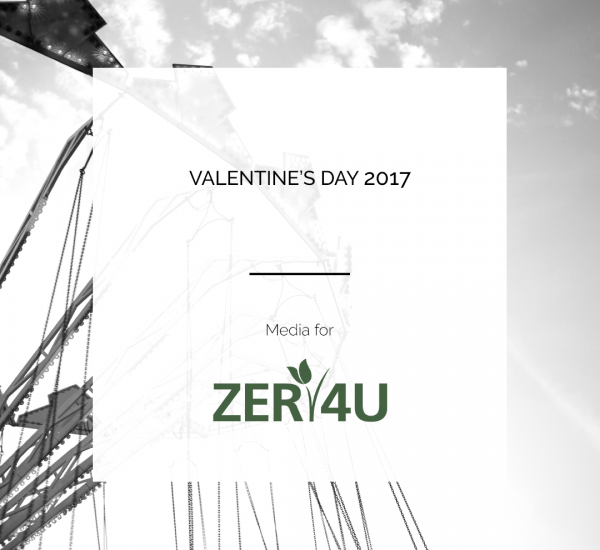 ZER4U | BE MY VALENTINE