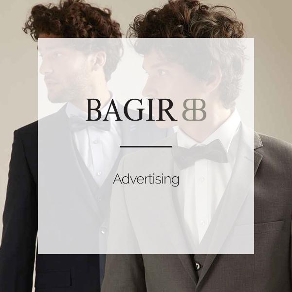BAGIR | ADVERTISING