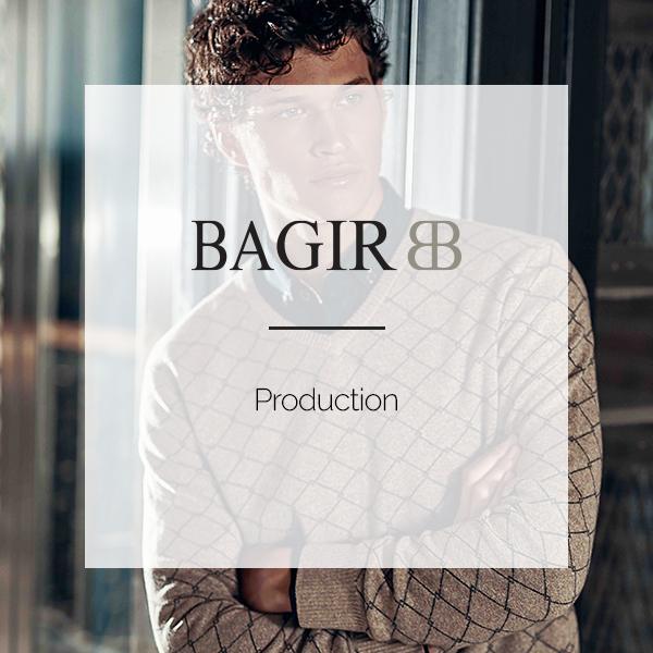 BAGIR | PRODUCTION