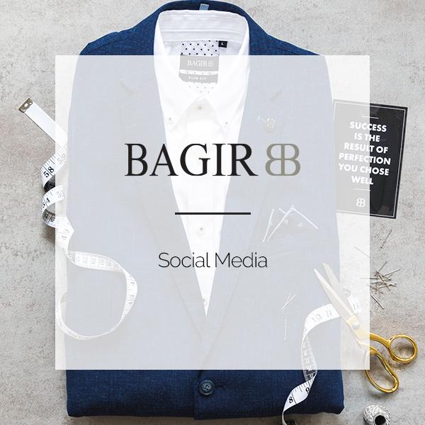 BAGIR | SOCIAL MEDIA