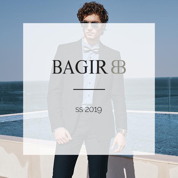 BAGIR | SS 2019