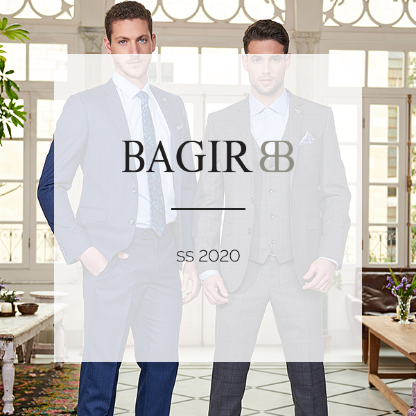 BAGIR | SS 2020