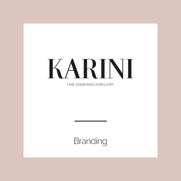 KARINI | BRANDING