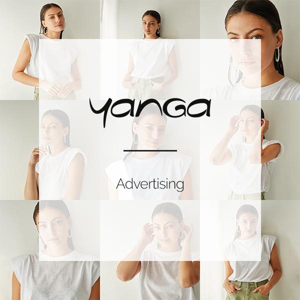 YANGA | ADVERTISING