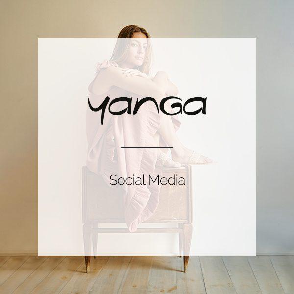 YANGA | SOCIAL MEDIA