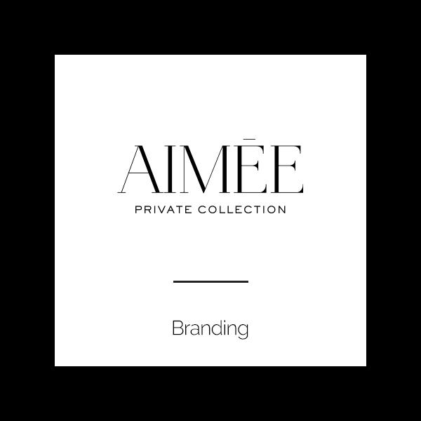 AIMEE | Branding