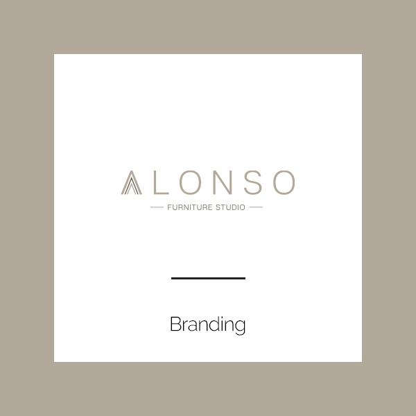 ALONSO | BRANDING