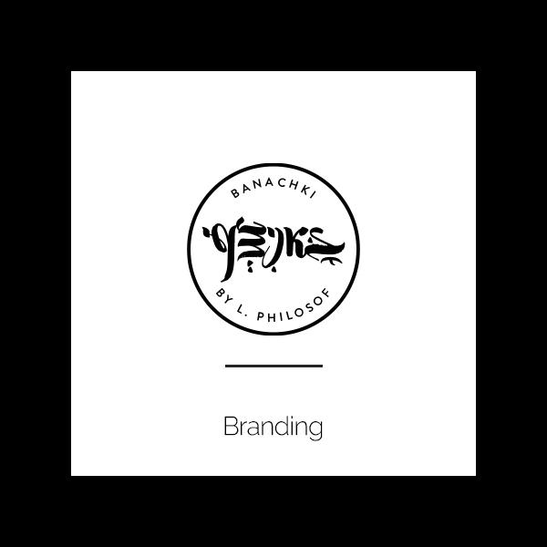 BANACHKI | BRANDING
