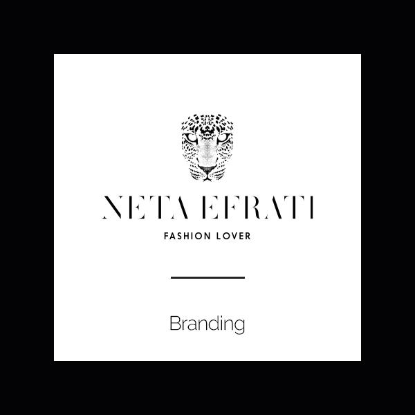 NETA EFRATI | BRANDING