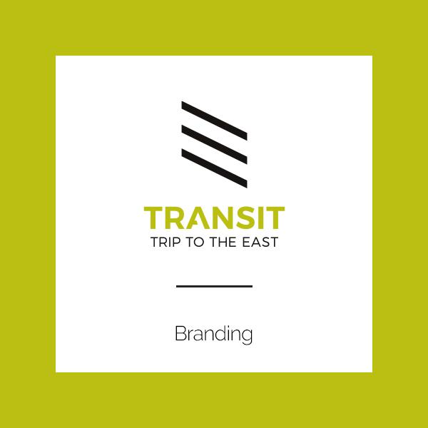 TRANSIT | BRANDING