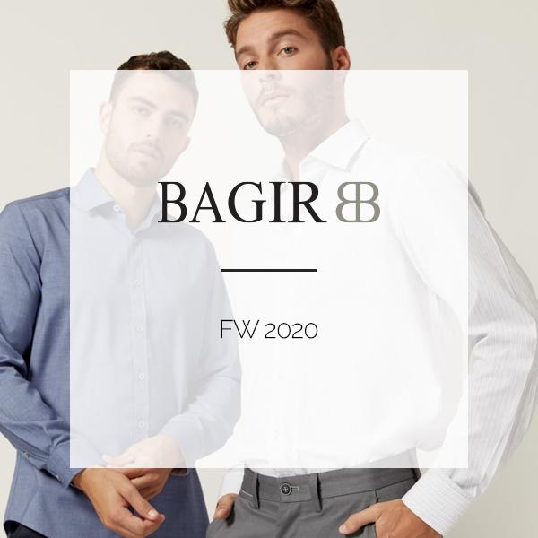 BAGIR | FW 2020