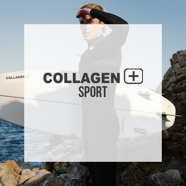 COLLAGEN+ | SPORT
